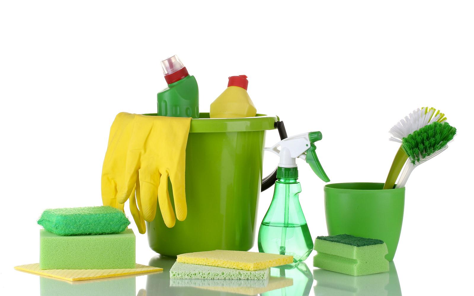 Dịch vụ vệ sinh lau dọn của 5 sạch