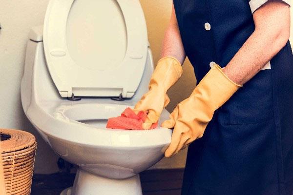 Báo giá vệ sinh căn hộ