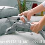 dịch vụ giặt ghế sofa giá rẻ tại hà nội