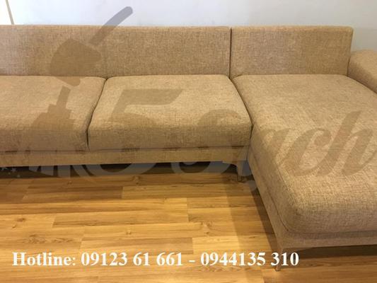 dịch vụ giặt ghế sofa tai nhà giá rẻ ở hà nội