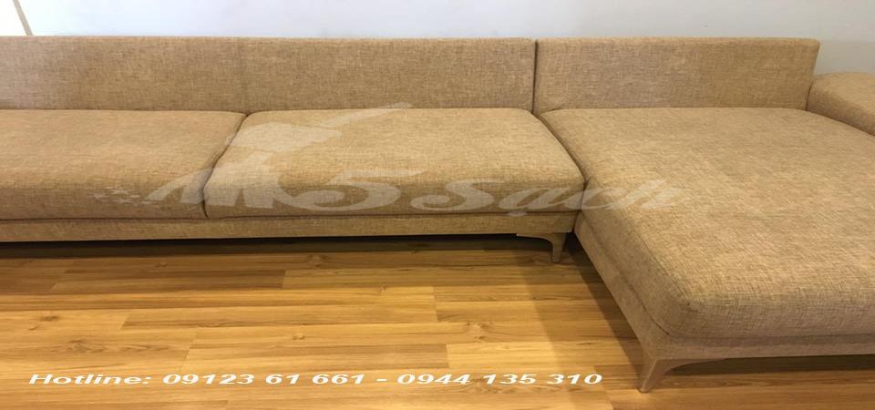 Cách làm sạch ghế sofa tại nhà như thế nào