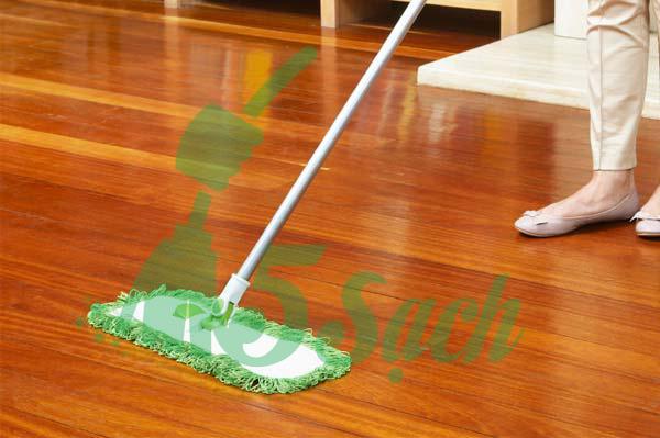 dịch vụ dọn dẹp nhà cửa tại Hà Nội