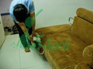 giặt sofa