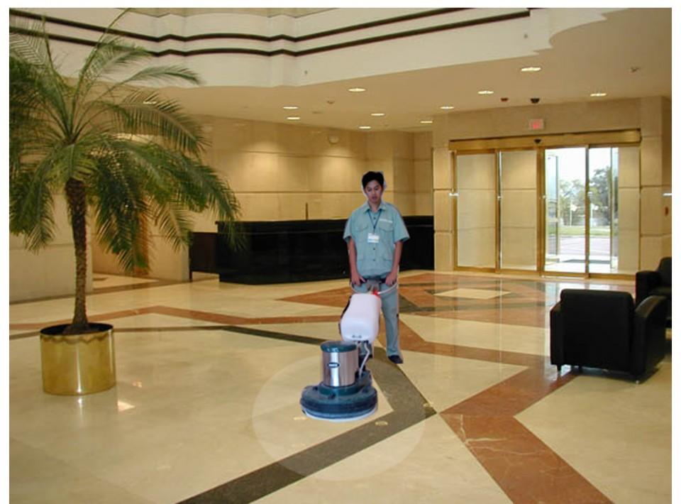 dịch vụ đánh bóng sàn đá marble giá rẻ tại hà nội