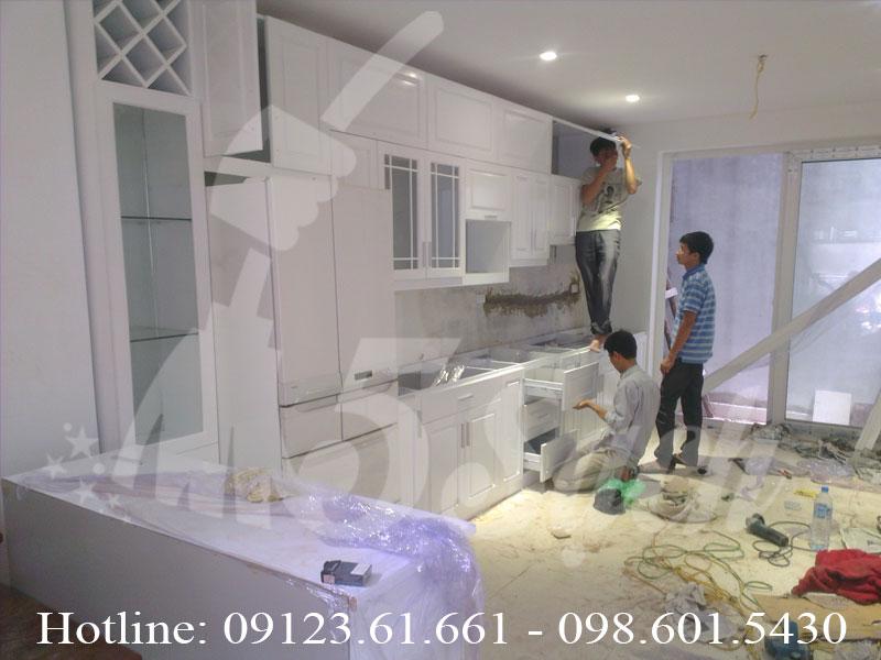 Dịch vụ sửa chữa nhà tại Hà Nội chuyên nghiệp giá rẻ