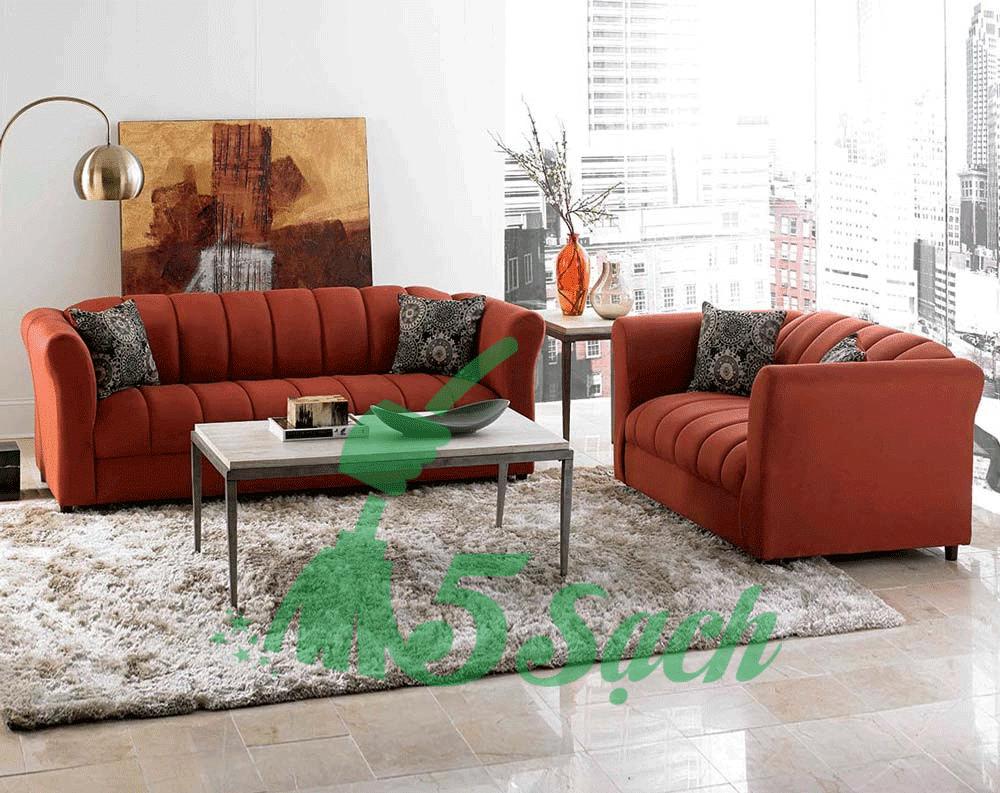 Ghế sofa không nệm