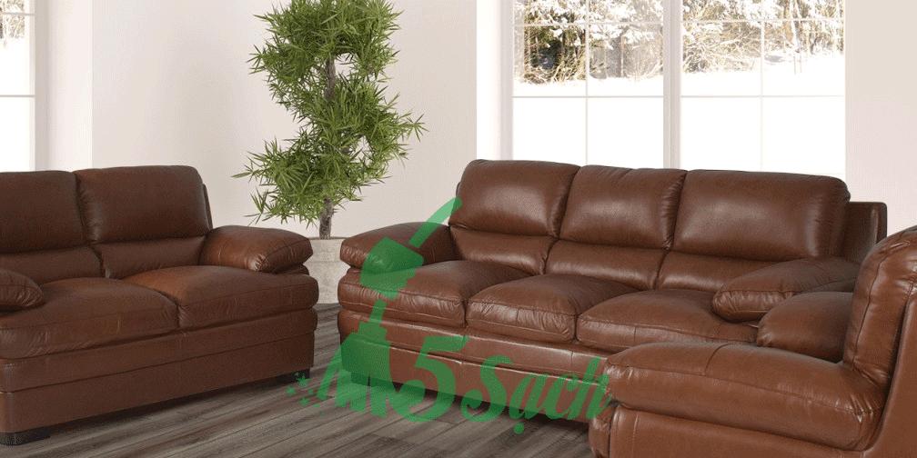 Ghế sofa gỗ không niệm