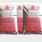Vữa tự san Victa-Grout giá thành rẻ chất lượng tốt