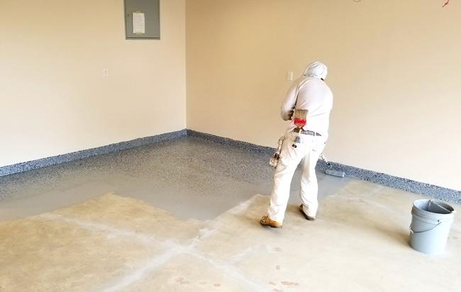 Vữa epoxy phù hợp cho mọi công trình