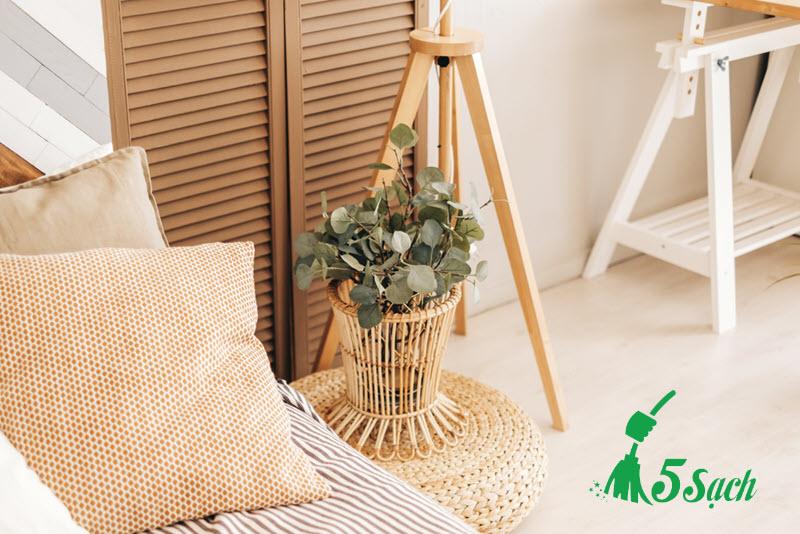 Thảo mộc giúp làm thơm phòng ngủ