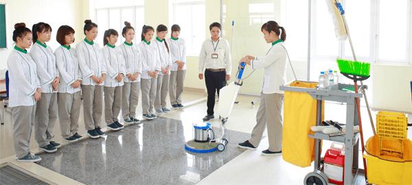 Biểu mẫu kiểm tra vệ sinh hàng ngày